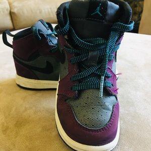 Jordan Toddler Sneakers
